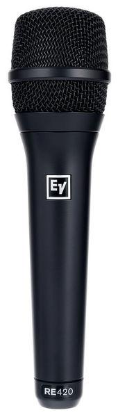 EV RE420