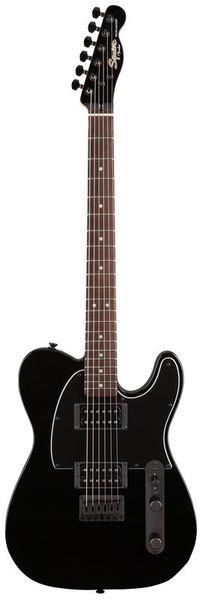 SQ FSR Affinity Tele HH BLK Fender
