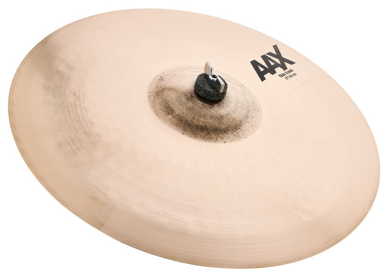 "Sabian 17"" AAX Thin Crash"