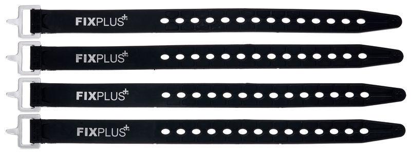 Fixplus Strap 4x black35
