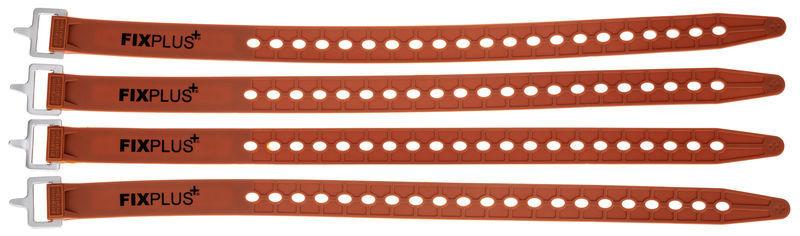 Fixplus Strap 4x brown46
