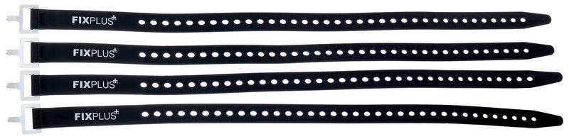 Fixplus Strap 4x black66
