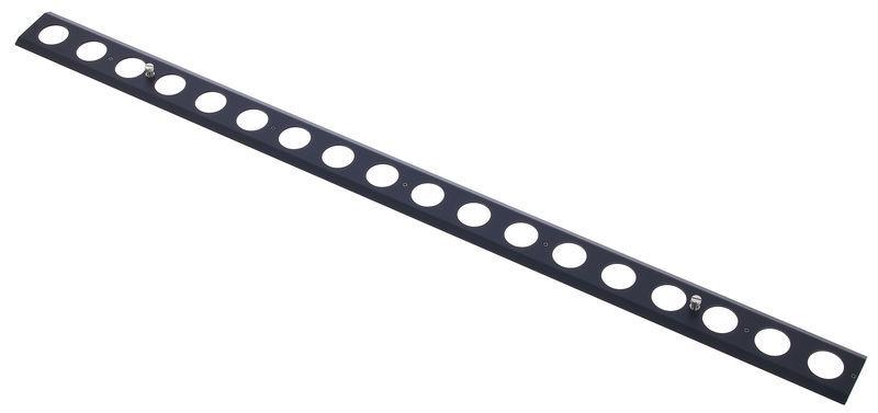 Stairville Lens Kit Show Bar 10° bk