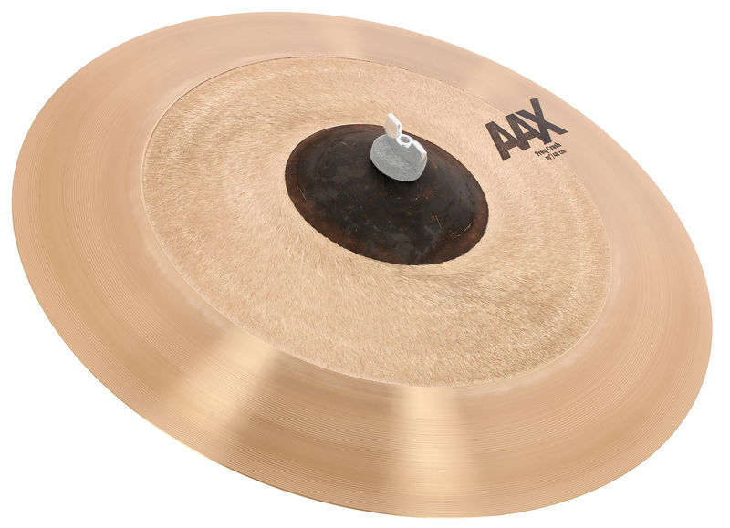 "Sabian 19"" AAX Freq Crash"