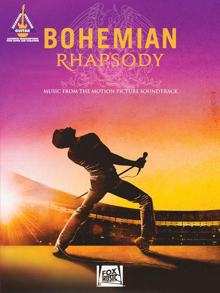 Bohemian Rhapsody Guitar Hal Leonard