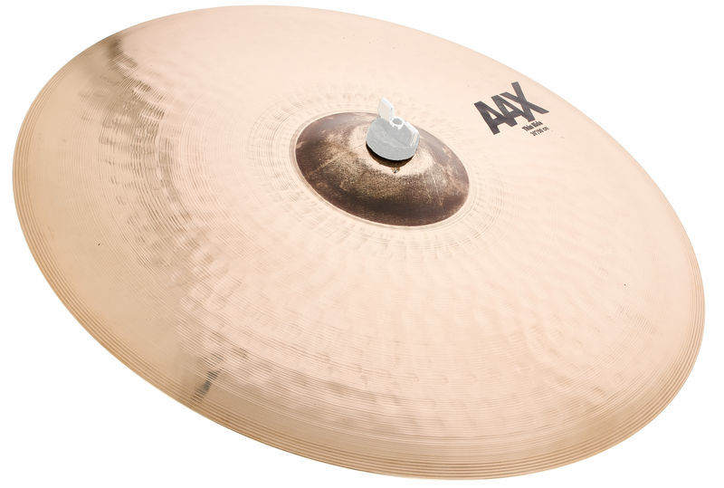 "Sabian 20"" AAX Thin Ride"