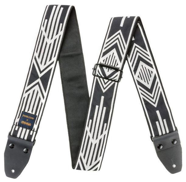 Woven Signature Strap BW Dunlop