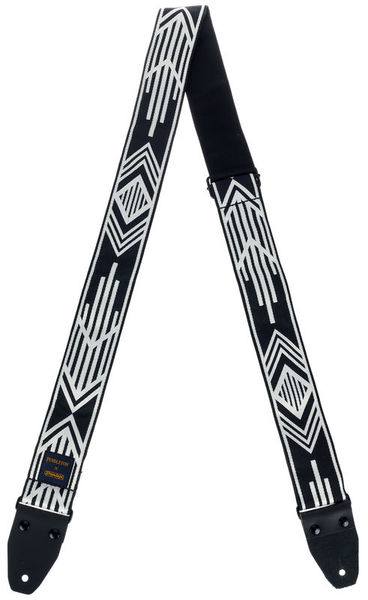 Woven Signature Strap BW Dunlop