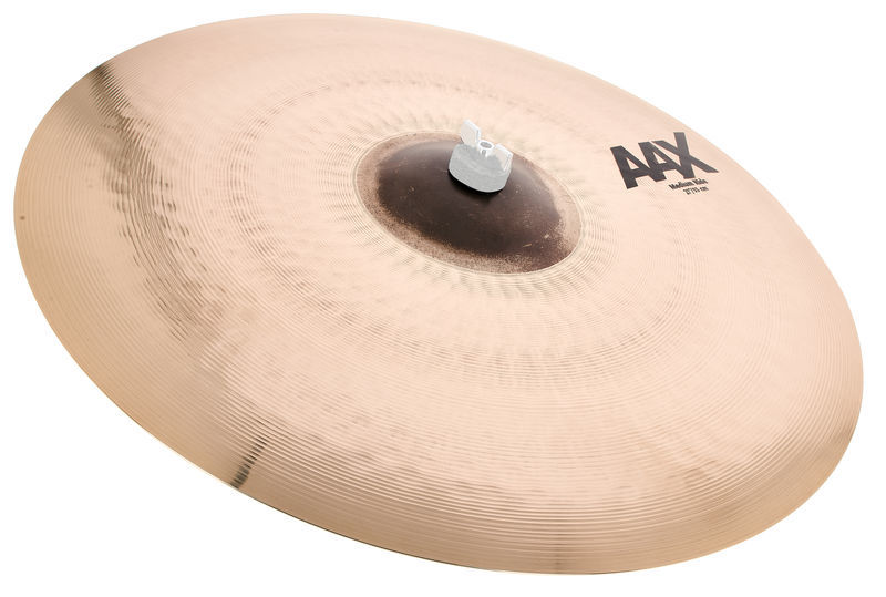"Sabian 21"" AAX Medium Ride"