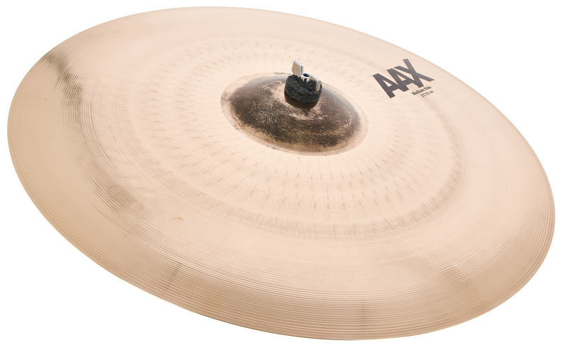 "Sabian 22"" AAX Medium Ride"