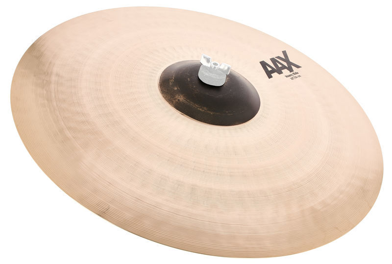 "Sabian 20"" AAX Heavy Ride"
