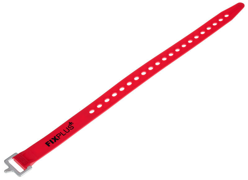Fixplus Strap red46