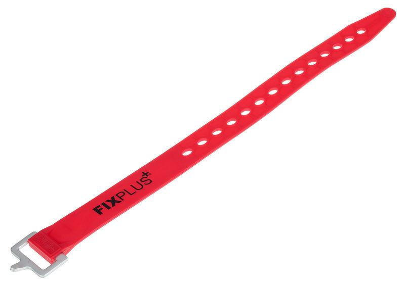Fixplus Strap red35