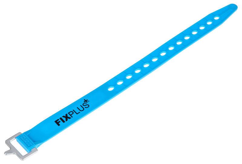 Fixplus Strap blue35