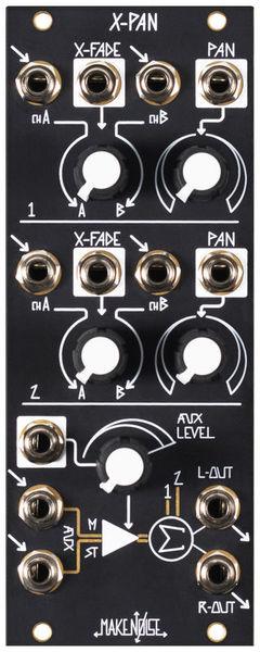 X-Pan Make Noise