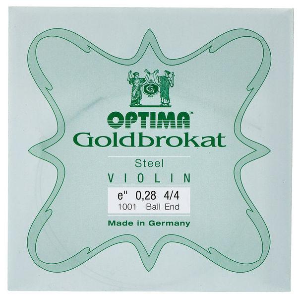 """Optima Goldbrokat e"""" 0.28 x-hard BE"""