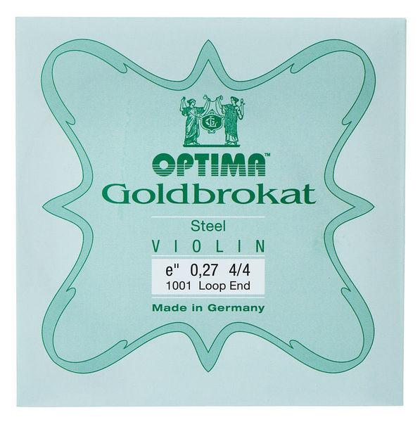 """Optima Goldbrokat e"""" 0.27 hard LP"""