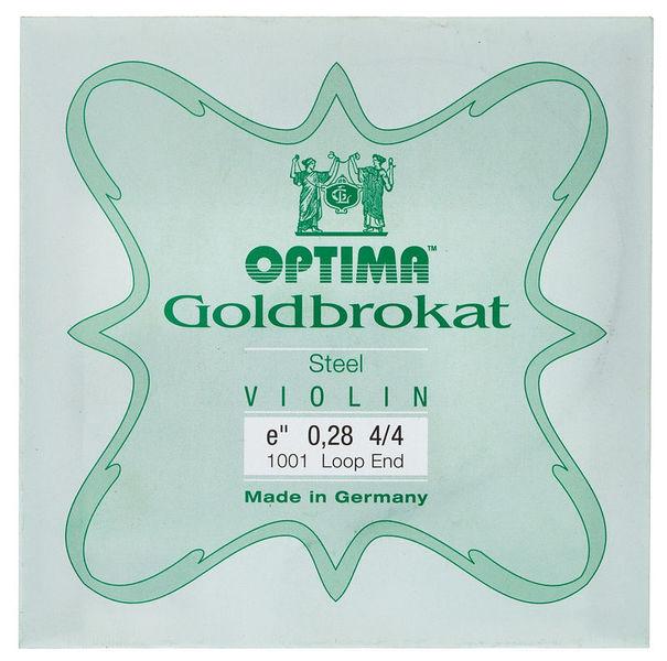"Optima Goldbrokat e"" 0.28 x-hard LP"