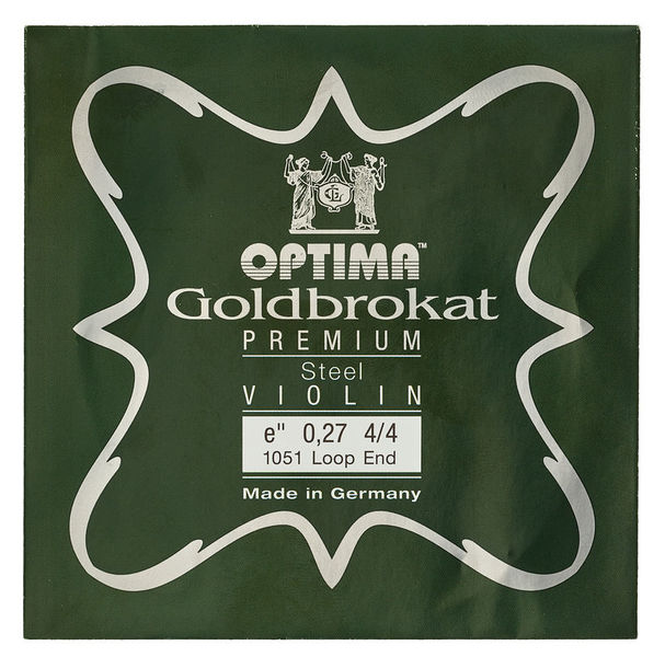 "Optima Goldbrokat Premium e"" 0.27 LP"