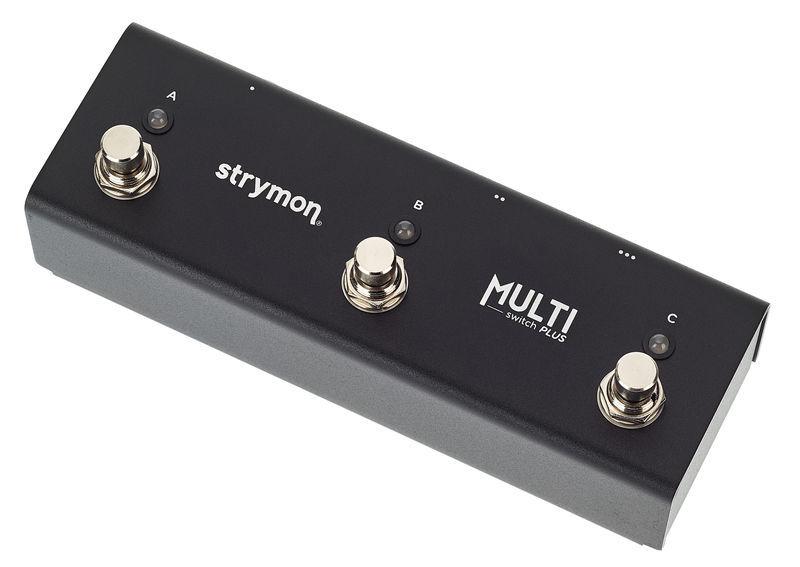 Strymon Multiswitch Plus
