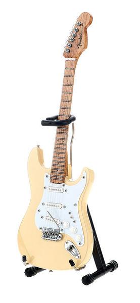 Axe Heaven Fender Stratocaster Cream