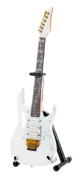 Axe Heaven Steve Vai Signature White Jem