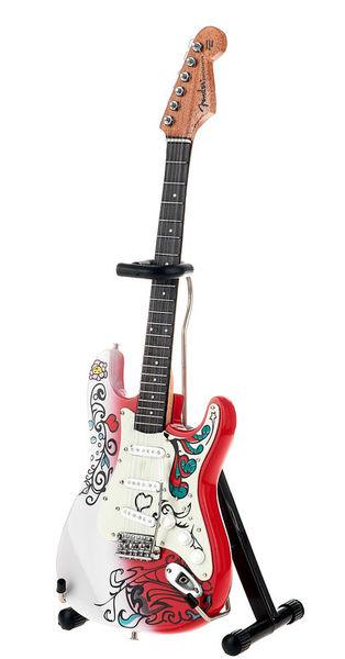 Axe Heaven Jimi Hendrix Monterey Strat