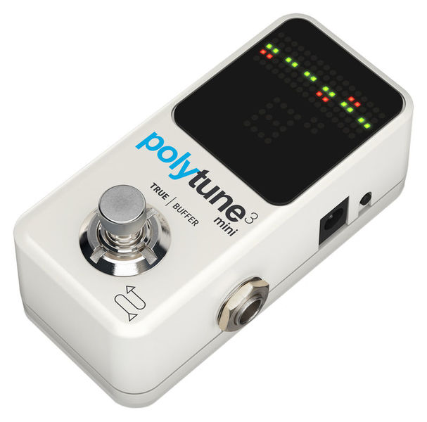 Polytune 3 Mini TC Electronic