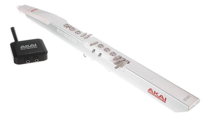 Akai EWI 5000 White