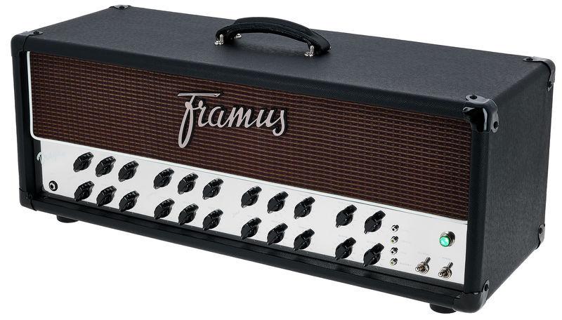 Framus Dragon Guitar Amp