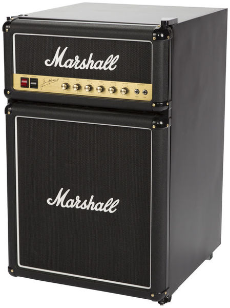 Fridge 4.4 Black Marshall