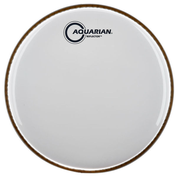 "Aquarian 10"" Reflector Ice White"