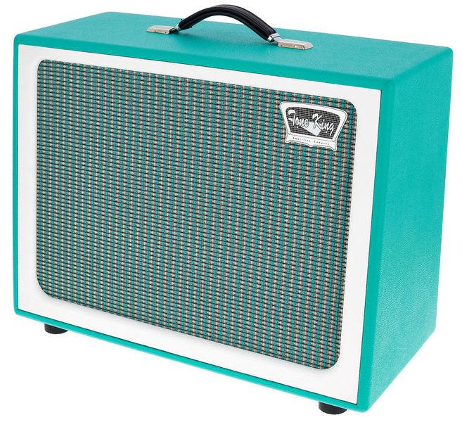 Tone King 112 CAB TRQ Cabinet