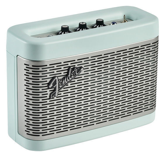 Newport BLUE Bluetooth Speaker Fender