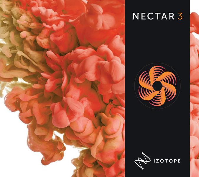 iZotope Nectar 3 Upgrade Nec. Elements