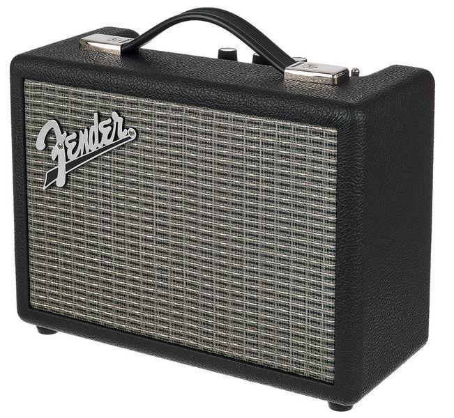 Fender Indio BLK BT Speaker