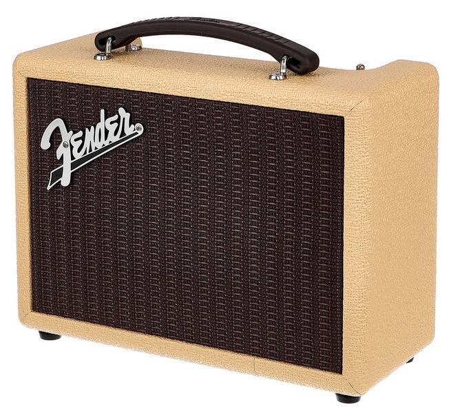 Indio Blonde BT Speaker Fender