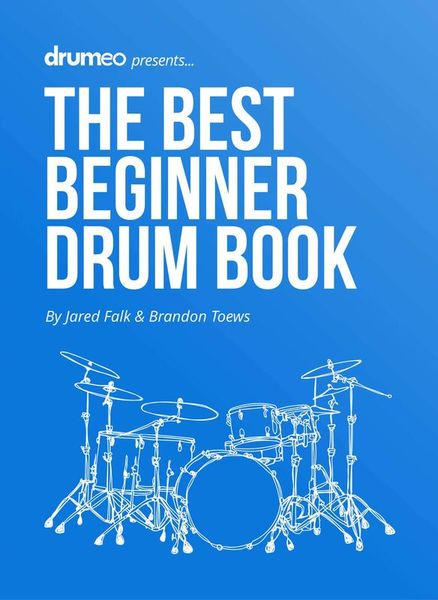 The Best Beginner Drum Book Drumeo
