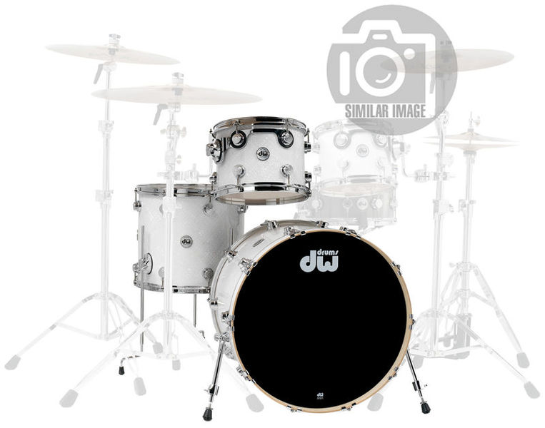 DW Finish Ply White Crystal MM