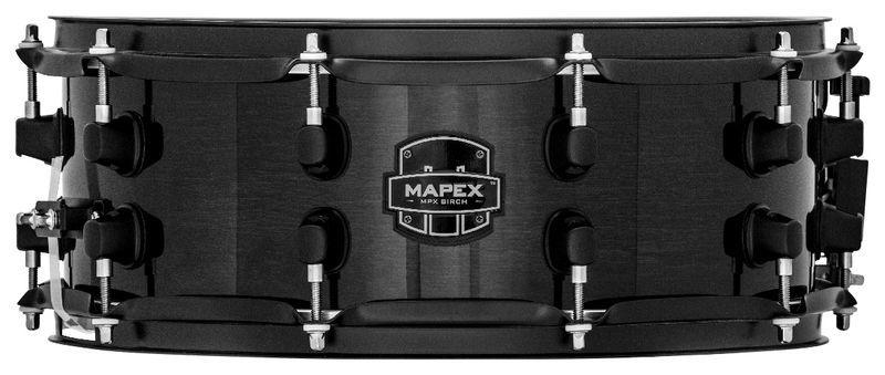"14""x5,5"" MPX Snare Drum Birch Mapex"