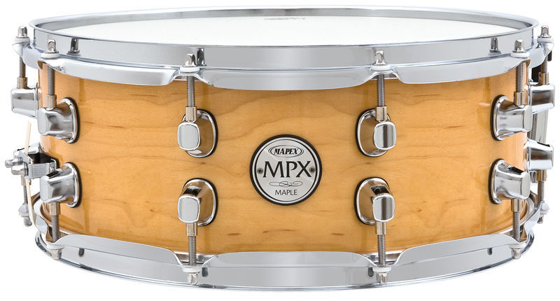 "14""x5,5"" MPX Maple Snare GN Mapex"