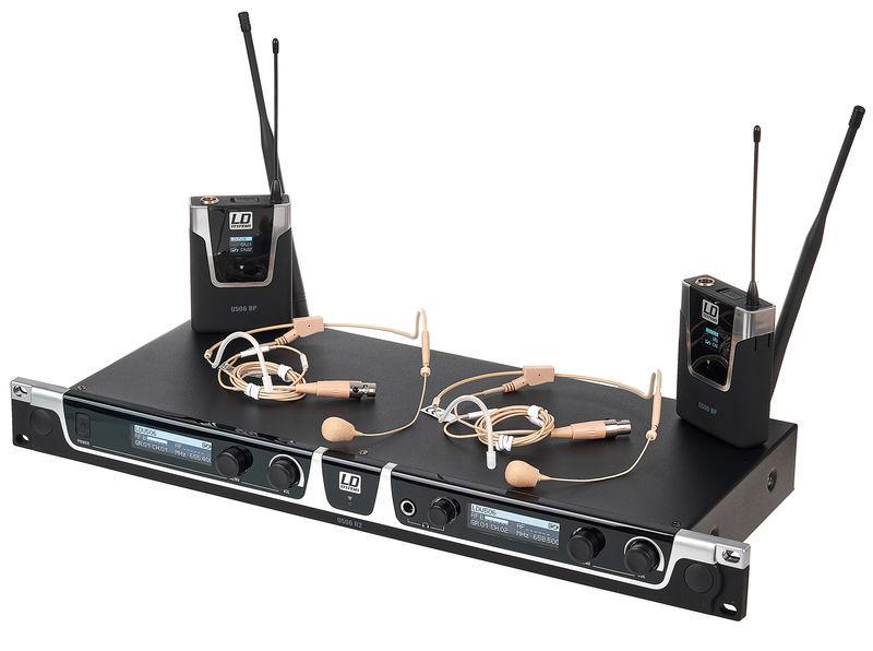 LD Systems U506 BPHH2