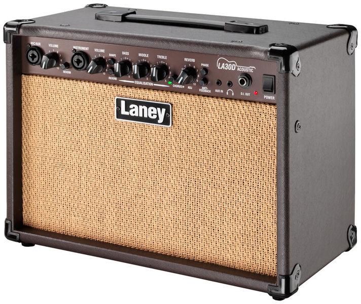 LA30D Acoustic Combo Laney