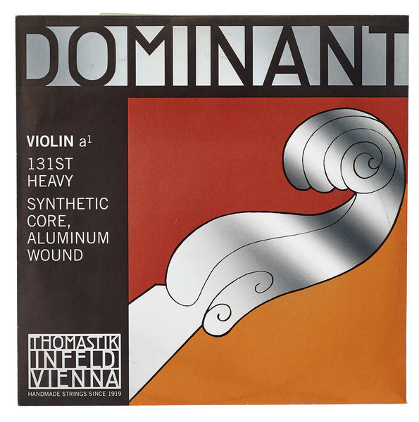 Thomastik Dominant 131ST A Violin 4/4
