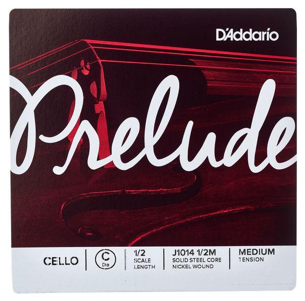 Daddario J1014 1/2M Prelude Cello C