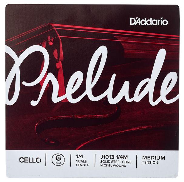 Daddario J1013 1/4M Prelude Cello G