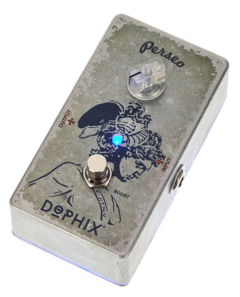 Dophix Perseo Boost