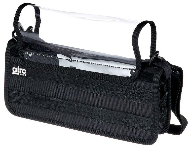 K-Tek Airo Mixer Bag 1