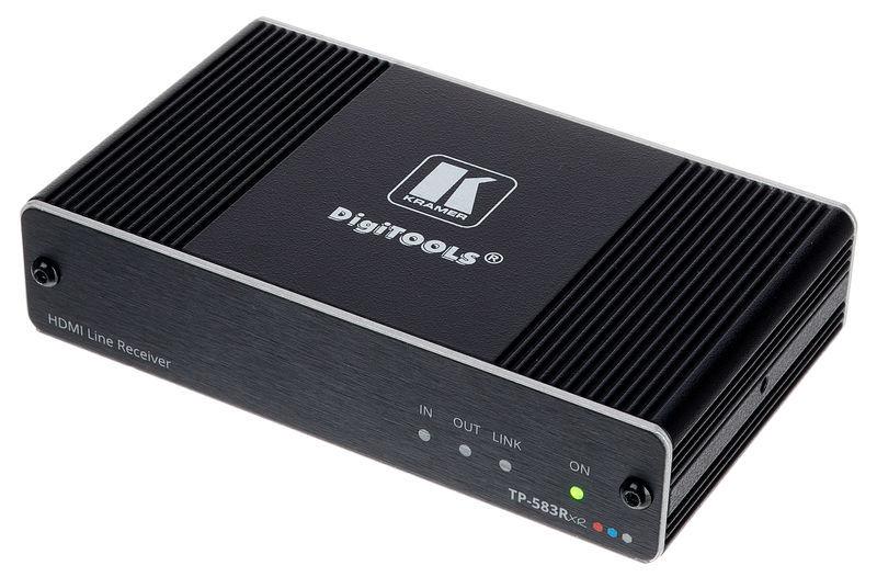 Kramer TP-583RXR HDBaseT Receiver