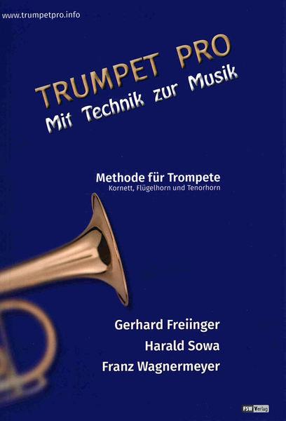 Trumpet Pro FSW Verlag